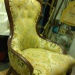 Antique Chair/ before