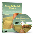 Bound Buttonhole Sewing DVD