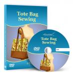 Tote Bag Sewing Video Lesson on DVD
